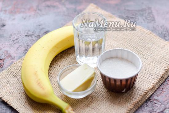 Рецепты приготовления жареных бананов. Как правильно жарить бананы или необычные рецепты вкусного десерта