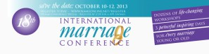 18th Annual International Marriage Conference
