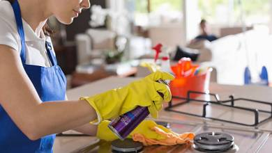 How to get commercial cleaning contract easily?