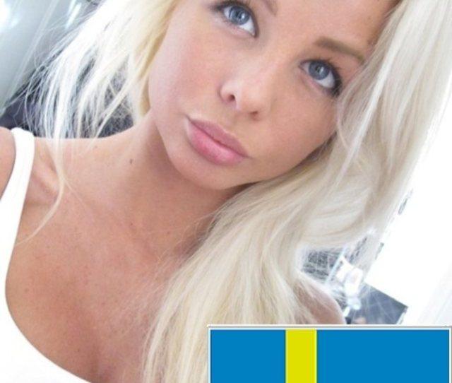Swedish Scandinavian Blonde Pornstars