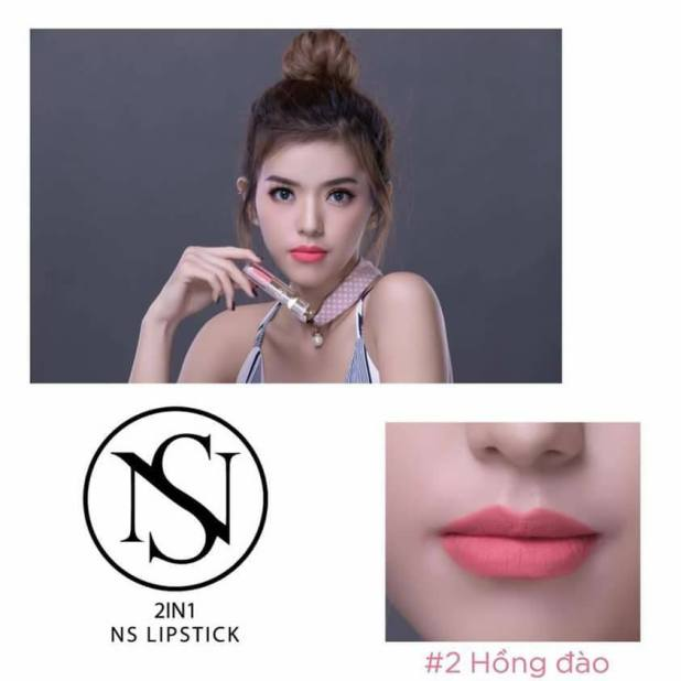 son kem ns lipstick