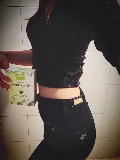 nấm giảm cân tan mỡ