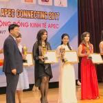 Giải thưởng Hoài Thương Organic và chứng nhận sản phẩm an toàn