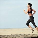 Mẹo giảm cân hiệu quả với 30 phút chạy bộ mỗi ngày