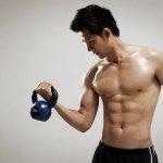Bí quyết tăng cân tự nhiên cho nam giới