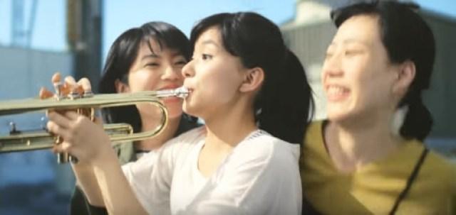 三ツ矢サイダーのCMの動画「僕らの爽快」編 芳根京子!が炎上 【動画あり】