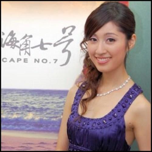 田中千絵は結婚しているのか?なぜ台湾へ活躍拠点を移したのか?