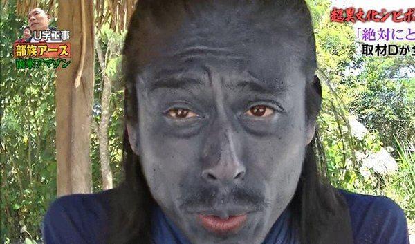 【動画】なすで・ナスDディレクターはなぜ黒いのか?