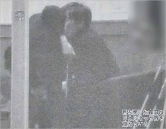森田剛と宮沢りえのキス画像と結婚について。この報道にネットの声は・・