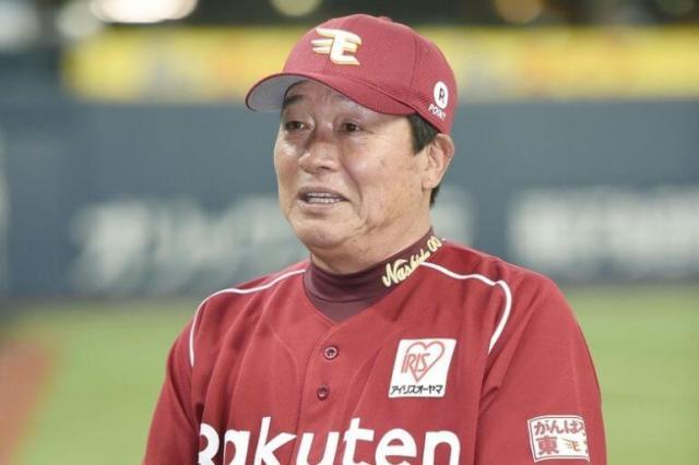 梨田監督が辞任発表にネットの声は妥当な声が。