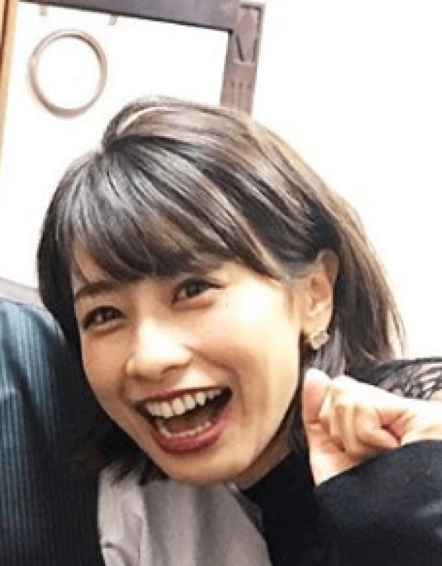 加藤綾子アナ ショートカットをインスタで報告【画像あり】