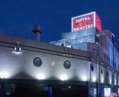 喜多村緑郎と鈴木杏樹が行ったラブホテルはどこ?