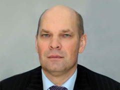 Олег Плохой, Заместитель Министра юстиции РФ