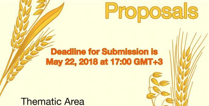 Call for Proposals: African Union Commission Research Grant Programme 2018