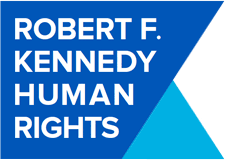 Robert F. Kennedy Human Rights Award 2018 for Human Rights Defenders ( $USD 30 , 000 prize )