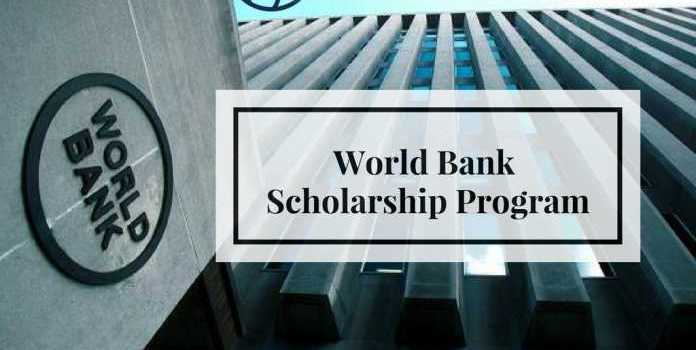 Joint Japan/World Bank Graduate Scholarship Program(JJ/WBGSP) 2018 for Nationals from Developing Countries (Fully Funded)