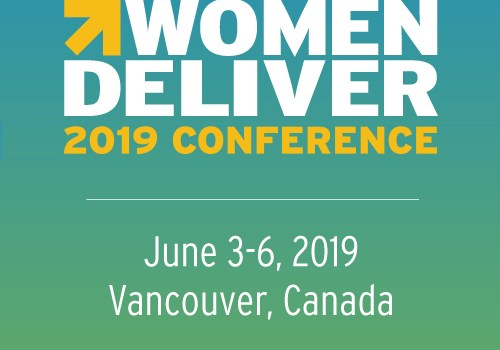 Women Deliver Scholarship to attend WD 2019 Conference (ALL EXPENSES PAID)