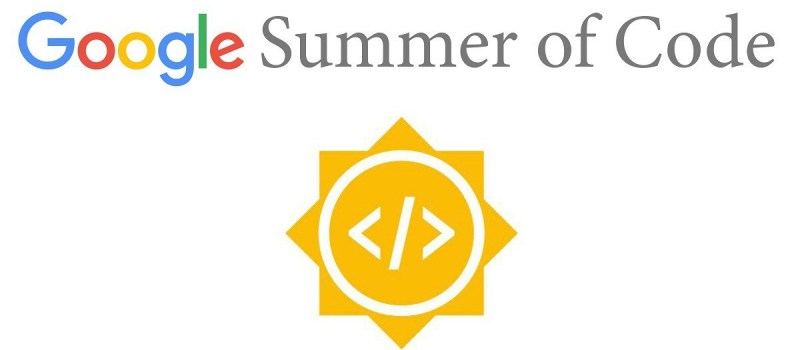 Google Summer of Code (GSoC) 2018 for student developers ( Get paid a Monthly stipend to write code)