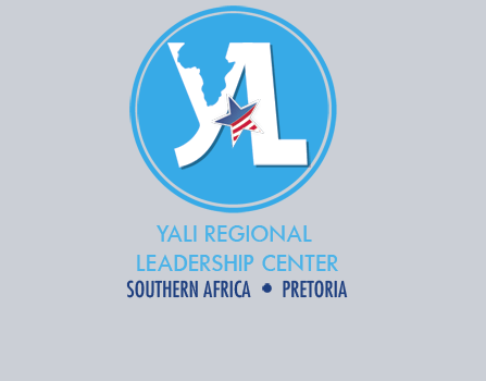 YALI Regional Leadership Center Southern Africa (RLC SA) ONLINE PROGRAM COHORT 3 (04 May – 13 June, 2018) & COHORT 4 (29 July – 7 September, 2018)