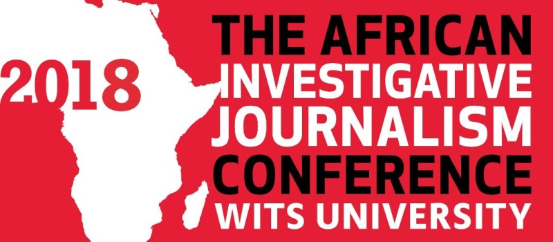 African Investigative Journalism Conference Bursary for African Journalists to attend AIJC 2018 in Johannesburg, South Africa (Fully Funded)