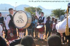 The big base drum