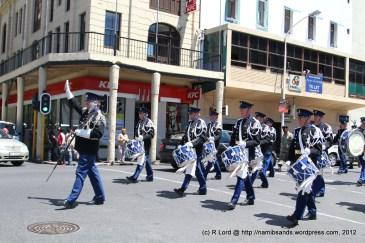 The Dutch Band