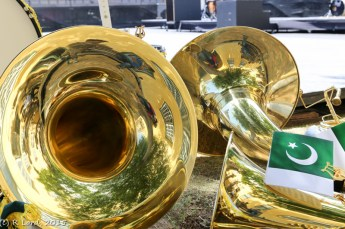 Shiny shiny instruments