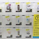 成田空港国際線ターミナル・液体物サンプル拡大写真