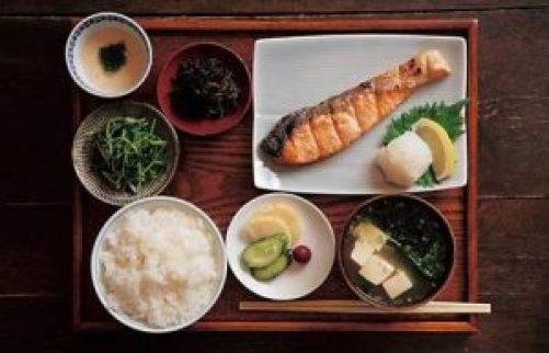 日本食-1975年