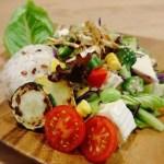 食と健康を考える