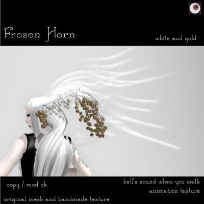 FrozenHorn_W&G AD