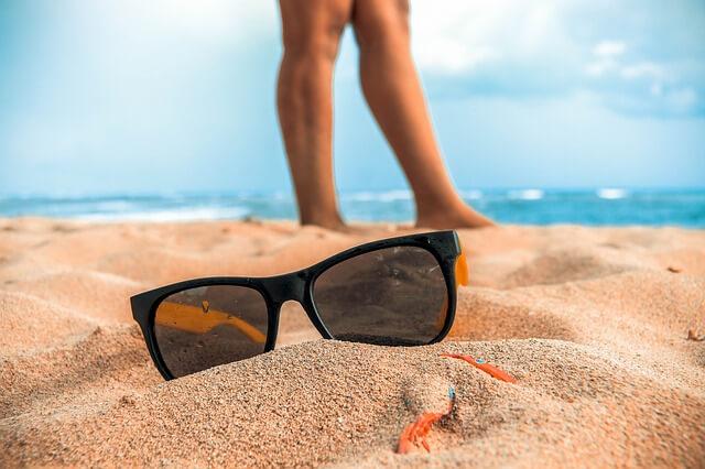 サーファーにおすすめのオークリーのサングラス5選!五十嵐カノア愛用モデルも