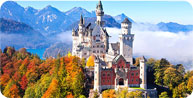 Germany-Tour-Packages