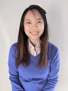 Photo of Novia Wong