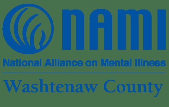 NAMI Washtenaw County Website