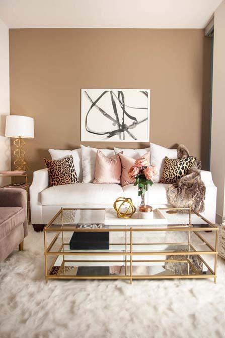 - 26 prekrasnih ideja za dnevnu sobu