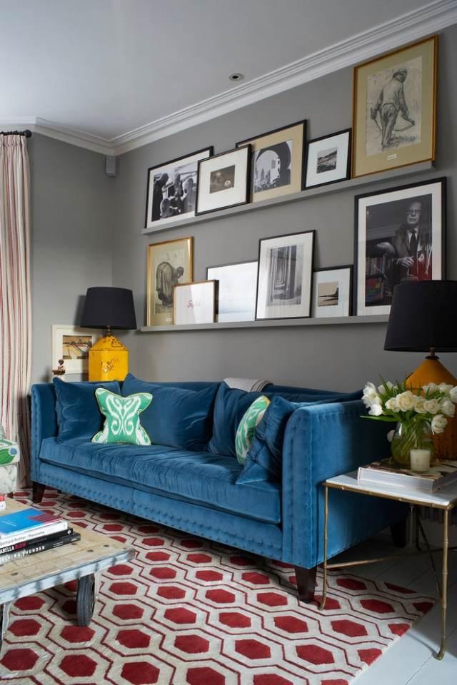 - Kako efikasno urediti dnevnu sobu + 25 fenomenalnih fotografija
