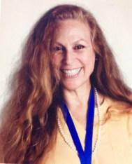 April Leach