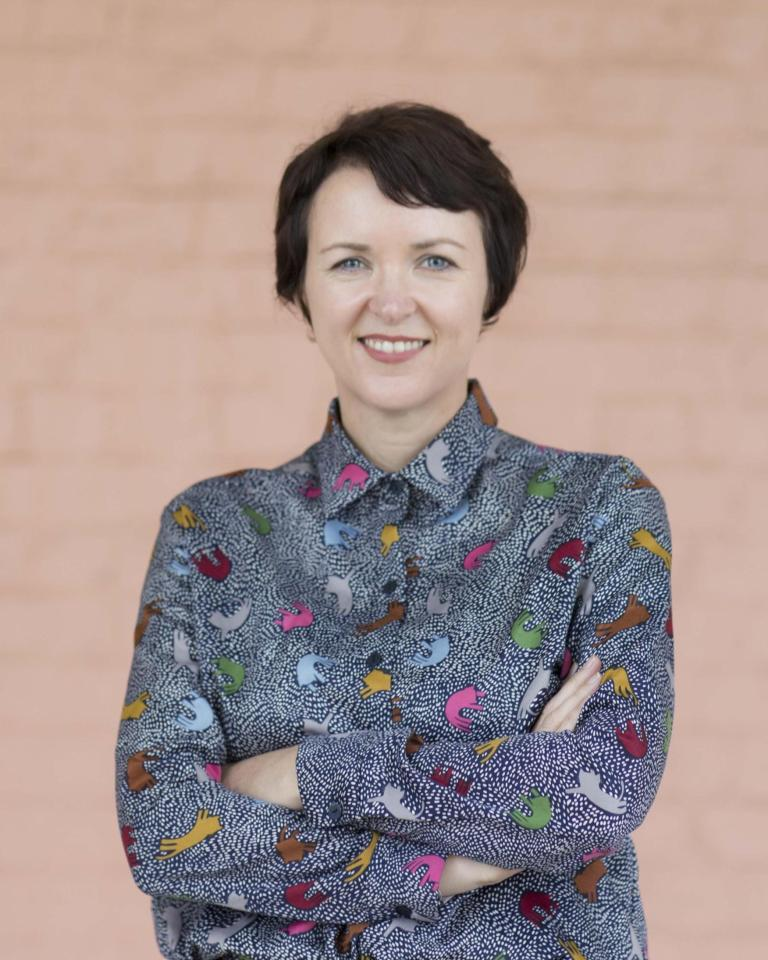 Dr. Tanya Notley