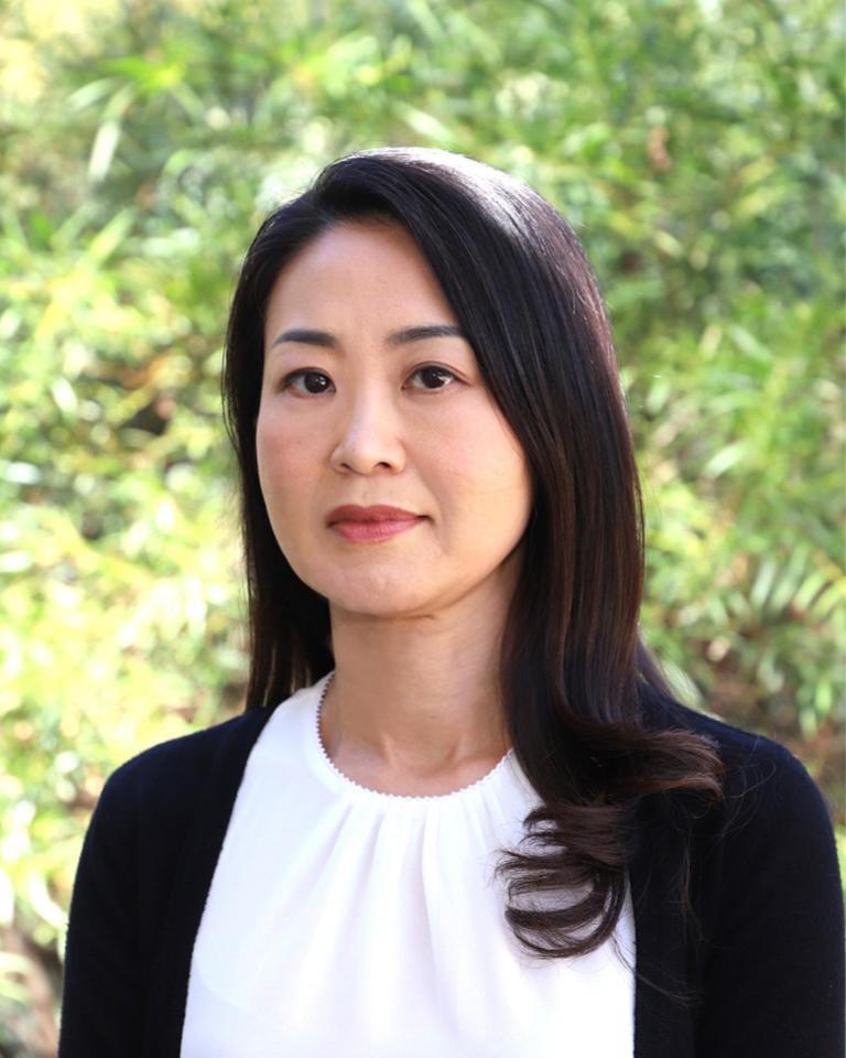 Dr. Sora Park
