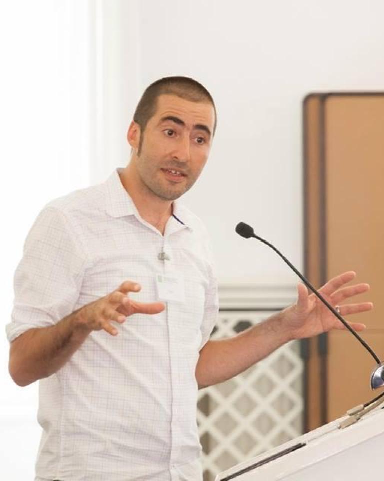 Dr. Paul Mihailidis