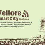 vellore smart city project