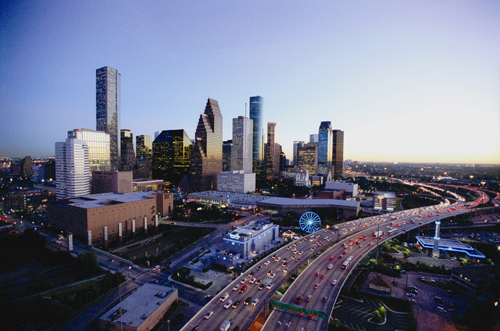 skyline_houston