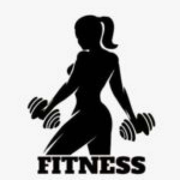 Logo do grupo Fitness
