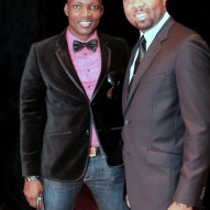 NaMÓ & Seyi Brown — NEA Awards PreShow