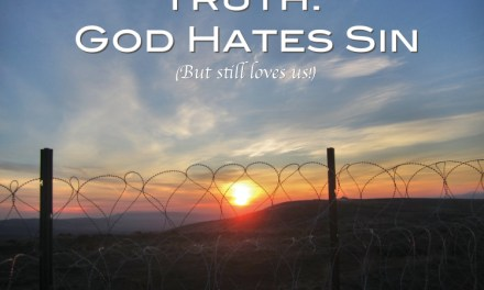 Something God really Hates