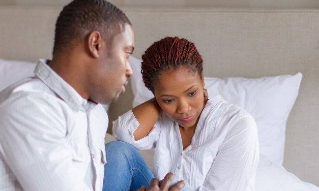 'Maintain your lane'-Golden rule to happy marriage