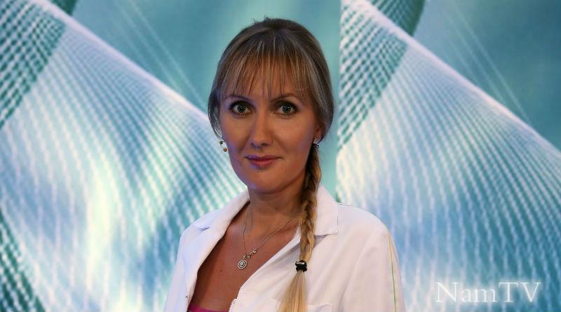 Доктор И. Ирина Першина