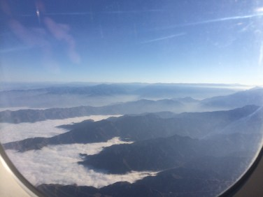 View from plane1