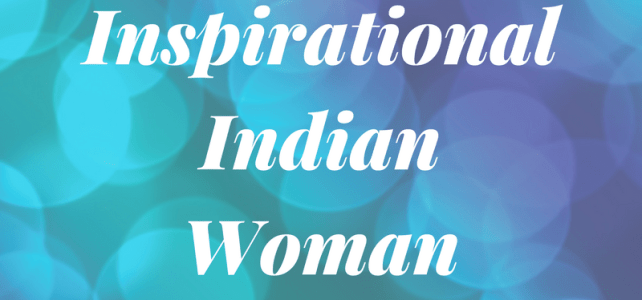Inspirational Indian Woman: Acid Attack Survivor Laxmi #AtoZChallenge
